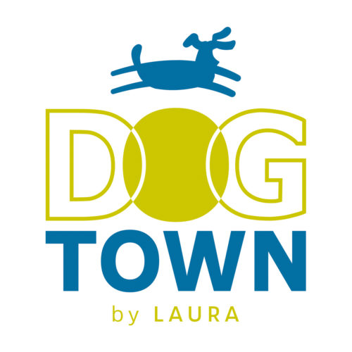 Logo Dog Town